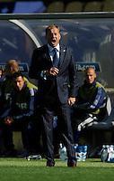 Slovakia manager Vladimir Weiss