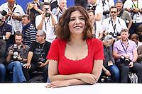 Ghanem ZRELLI en photocall pour le film AALA KAF IFRIT – La Belle et La Meute, lors du soixante-dixième (70ème) Festival du Film à Cannes, Palais des Festivals et des Congres, Cannes, Sud de la France, vendredi 19 mai 2017. Philippe FARJON / VISUAL Press Agency