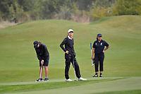 Golf – CSW Teams Champs at Royal Wellington Golf Club, Upper Hutt, New Zealand on Tuesday 16 March  2021. <br /> Photo by Masanori Udagawa. <br /> www.photowellington.photoshelter.com