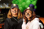 Mariana Jimenez and Briana Velasquez at the Little Galleria Halloween Spooktacular presented by MD Anderson Children's Cancer Hospital at The Galleria Sunday Oct. 30,2016.(Dave Rossman photo)