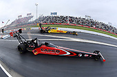 Shawn Langdon Shawn Langdon, DHL, Top Fuel Dragster