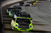 NASCAR Camping World Truck Series<br /> TheHouse.com 225<br /> Chicagoland Speedway, Joliet, IL USA<br /> Friday 15 September 2017<br /> Matt Crafton, Black Label Bacon/Menards Toyota Tundra<br /> World Copyright: Logan Whitton<br /> LAT Images