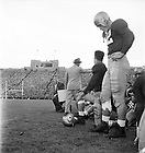 Football - The University of Notre Dame Archives