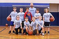 Wenona Boys Basketball 2/8/19
