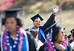 Ricky's Graduation