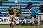 Sean O'Shea, Kerry during the Allianz Football League Division 1 South between Kerry and Dublin at Semple Stadium, Thurles on Sunday.