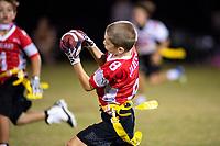 2020 Cougars Flag Football Team