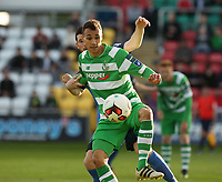 2017 SSE Airtricity League Premier Division Shamrock Rovers vs Bray Wanderers