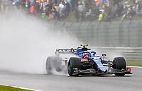 28th August 2021; Spa Francorchamps, Stavelot, Belgium: FIA F1 Grand Prix of Belgium, qualifying sessions;  31 OCON Esteban fra, Alpine F1 A521