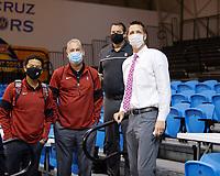 Stanford Basketball M v Washington State University, January 09, 2021