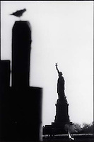 Statue of Liberty<br />