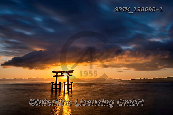 Tom Mackie, LANDSCAPES, LANDSCHAFTEN, PAISAJES, photos,+Adashino Nembutsu-ji Temple, Asia, Japan, Japanese, Lake Biwa, Shiga Prefecture, Takashima, Tom Mackie, Torii gate, Worldwide+, atmosphere, atmospheric, cloud, clouds, dramatic outdoors, golden, horizontal, horizontals, lake, lakes, landmark, landmark+s, mood, moody, nobody, scenery, scenic, sunburst, sunrise, sunrises, sunset, sunsets, time of day, tourist attraction, water+, weather, world wide, world-wide, yellow,Adashino Nembutsu-ji Temple, Asia, Japan, Japanese, Lake Biwa, Shiga Prefecture, Ta+,GBTM190690-1,#l#, EVERYDAY