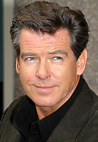 Pierce Brosnan. 2002 Photo by Adam Scull-PHOTOlink.net
