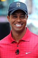 FEB 23 Tiger Woods airlifted after rollover crash