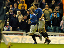 11/11/2006       Copyright Pic: James Stewart.File Name :sct_jspa20_rangers_v_dunfermline.STEVEN SMITH CELEBRATES AFTER SCORING.James Stewart Photo Agency 19 Carronlea Drive, Falkirk. FK2 8DN      Vat Reg No. 607 6932 25.Office     : +44 (0)1324 570906     .Mobile   : +44 (0)7721 416997.Fax         : +44 (0)1324 570906.E-mail  :  jim@jspa.co.uk.If you require further information then contact Jim Stewart on any of the numbers above.........