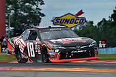 NASCAR XFINITY Series<br /> Zippo 200 at The Glen<br /> Watkins Glen International, Watkins Glen, NY USA<br /> Saturday 5 August 2017<br /> Kyle Busch, NOS Rowdy Toyota Camry<br /> World Copyright: Rusty Jarrett<br /> LAT Images