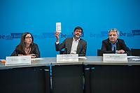 2017/09/11 Berlin | Landespolitik | Fachstelle gegen Diskriminierung