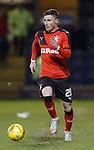 Michael O'Halloran, Rangers
