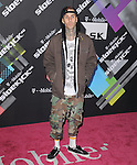 Travis Barker at The T-Mobile Sidekick 4G Launch Party held at a private lot in Beverly Hills, California on April 20,2011                                                                               © 2010 Hollywood Press Agency