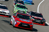 2017 NASCAR Xfinity Series - Boyd Gaming 300<br /> Las Vegas Motor Speedway - Las Vegas, NV USA<br /> Saturday 11 March 2017<br /> Toyota Camry pace car<br /> World Copyright: Lesley Ann Miller/LAT Images<br /> ref: Digital Image lam_170311LV10367