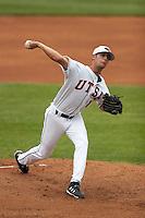 SAN ANTONIO, TX - MARCH 31, 2006: The McNeese State University Cowboys vs. The University of Texas at San Antonio Roadrunners Baseball at Roadrunner Field. (Photo by Jeff Huehn)