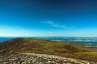 Craiggowrie from Creagan Gorm, Aviemore, Cairngorm National Park, Highland
