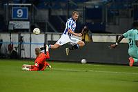 VOETBAL: HEERENVEEN: 13-09- 2020, Abe Lenstra Stadion, SC Heerenveen - Willem II, uitslag 2-0, ©foto Martin de Jong