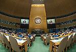 GA 28th plenary meeting