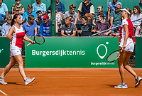 The Hague, Netherlands, 09 June, 2018, Tennis, Play-Offs Competition, Burgersdijk Tennis<br /> Photo: Henk Koster/tennisimages.com