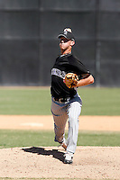Daniel Perkins - Colorado Rockies, 2009 Instructional League.Photo by:  Bill Mitchell/Four Seam Images..