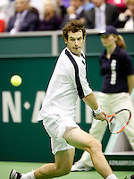 15-2-09,Rotterdam,ABNAMROWTT, .Andy Murray   .