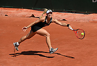 30th May 2021; Roland Garros, Paris, France; French Open Tennis championships, day 1;  Angelique Kerber, Germany