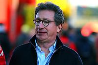 Luis Camilleri, AD Scuderia Ferrari, Formula 1 World championship 2020, Winter testing days #1 2020 Barcelona, 19-21 February 2020.<br /> Photo Federico Basile / Insidefoto
