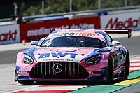 5th September 2021; Red Bull Ring, Spielberg, Austria; DTM Race 2 at Spielberg;   Spielberg: DTM Red Bull Ring 2021,  Maximilian Goetz D, Mercedes AMG GT3, Haupt Racing Team