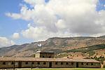 Tel Hai in the Upper Galilee