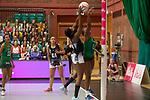 Vitality Super League<br /> Celtic Dragons v London Pulse<br /> 25.03.19<br /> ©Steve Pope<br /> Sportingwales