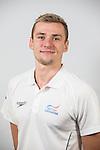 Team GB Rio Olympics marathon swimming team.<br /> Jack Burnell<br /> Wales National Swimming Pool<br /> 26.07.16<br /> ©Steve Pope Sportingwales