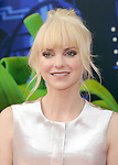 """Anna Faris  at Sony Pictures Animation Los Angeles Premiere Of """"Cloudy With A Chance Of Meatballs 2"""" held at The Regency Village Theatre in Westwood, California on September 21,2013                                                                   Copyright 2013 Hollywood Press Agency"""