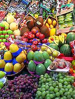 Alimentos. Frutas. Foto de Manuel Lourenço.