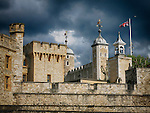 Tower of London, London, UK
