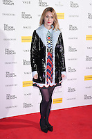 Portia Freeman<br /> at The Design Museum opening party with Vogue, Kensington, London.<br /> <br /> <br /> ©Ash Knotek  D3203  22/11/2016