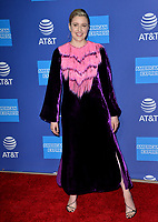 PALM SPRINGS03, 2020: Greta Gerwig at the 2020 Palm Springs International Film Festival Film Awards Gala.<br /> Picture: Paul Smith/Featureflash