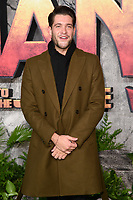 "Jonny Mitchell<br /> arriving for the ""Jumanji: Welcome to the Jungle"" premiere at the Vue West End, Leicester Square, London<br /> <br /> <br /> ©Ash Knotek  D3358  07/12/2017"