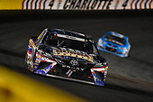 Monster Energy NASCAR Cup Series<br /> Coca-Cola 600<br /> Charlotte Motor Speedway, Concord, NC USA<br /> Sunday 28 May 2017<br /> Gray Gaulding, BK Racing, Bubba Burger Toyota Camry<br /> World Copyright: John K Harrelson<br /> LAT Images<br /> ref: Digital Image 17CLT2jh_04864