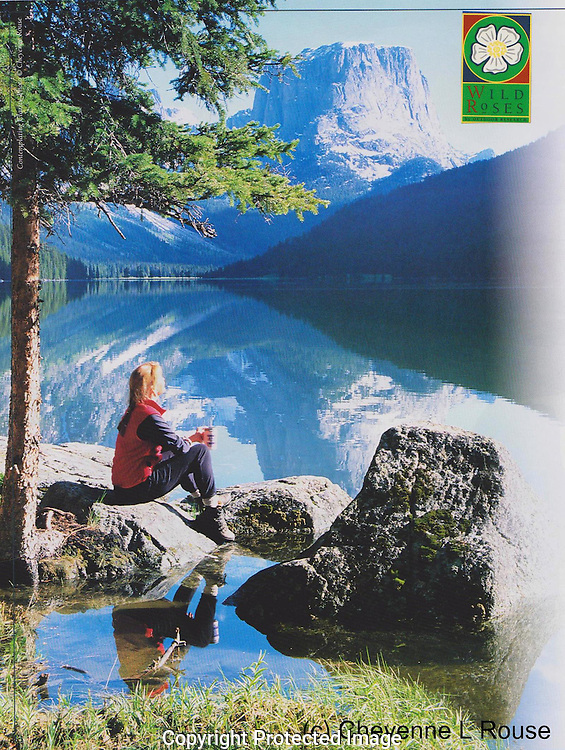 Wild Roses Outdoor Gear<br /> Ad