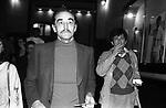 VITTORIO GASSMAN E GIGI PROIETTI ROMA 1980