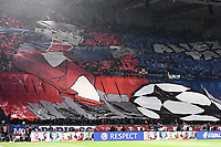 ILLUSTRATION - SUPPORTERS - TIFO<br /> Parigi 6-03-2019 <br /> Paris Saint Germain - Manchester United <br /> Champions League 2018/2019<br /> Foto Anthony Bibard / Panoramic / Insidefoto