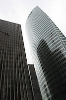 FRANCIA - Parigi - sede dell'EDF (Energie de france), siège EDF,