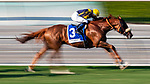 September 26, 2020:  United with Flavien Prat wins the John Henry Stakes at Santa Anita Park, in Arcadia, California on September 26, 2020.  Evers/Eclipse Sportswire/CSM