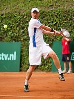 09-06-13, Tennis, Netherlands,The Hague, Playoffs Competition, Matwe Middelkoop